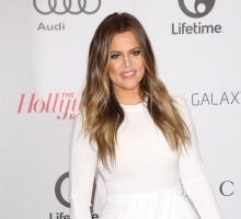 Single Khloe Kardashian Shares Sad Instagram Post