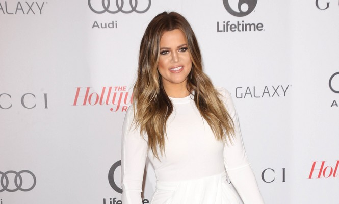 Cupid's Pulse Article: Celebrity Baby News: Khloe Kardashian Is Having a Girl