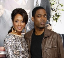 Chris Rock and Wife Malaak Compton-Rock Are Divorcing After 18 Years