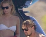 Leonardo DiCaprio and Longtime Love Toni Garrn Call it Quits