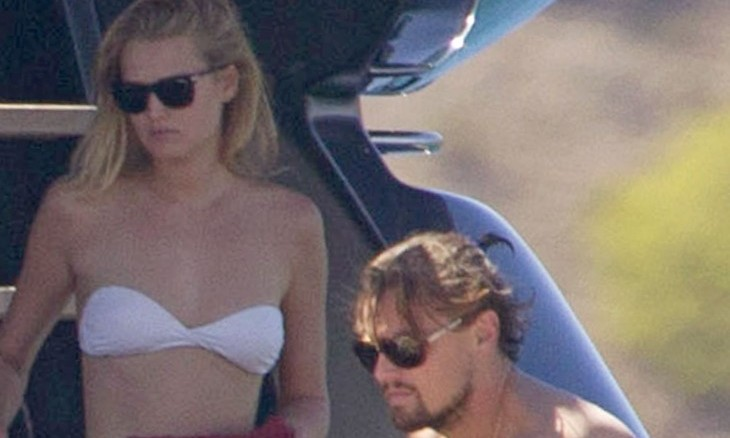 Cupid's Pulse Article: Leonardo DiCaprio and Longtime Love Toni Garrn Call it Quits