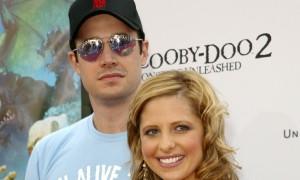 Freddie Prinze Jr. and Sarah Michelle Gellar waited to have kids. Photo: Famepictures, Inc.