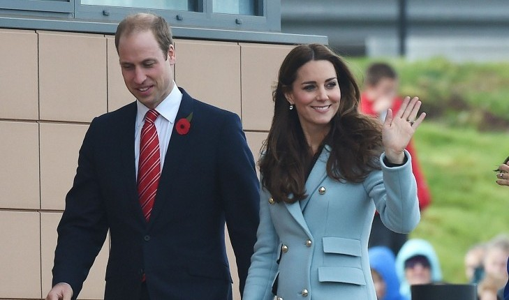 Cupid's Pulse Article: Prince William and Kate Middleton Arrive in NYC for U.S. Visit