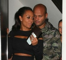 Mel B. Speaks Out about Husband Stephen Belafonte's Alleged Abuse