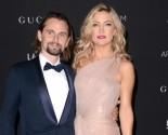 Kate Hudson and Matthew Bellamy Spotted Shopping in Aspen Post-Split