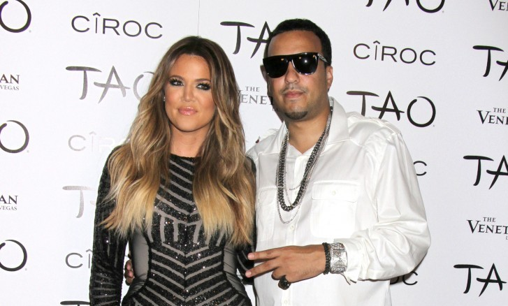 Cupid's Pulse Article: Khloe Kardashian and French Montana Split for Second Time