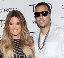 Khloe Kardashian Opens Up About Dating French Montana After Split from Lamar Odom