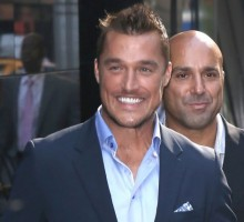 'The Bachelor' Chris Soules Opens Up About Finding His Future Wife