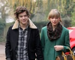 Celebrity News: Harry Styles Has Awkward Run-In with Celebrity Ex Taylor Swift's BFF