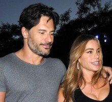 Sofia Vergara Is Engaged to Joe Manganiello After Only Six Months of Dating