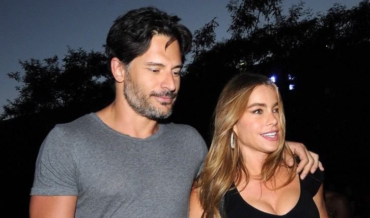 Cupid's Pulse Article: Sofia Vergara Is Engaged to Joe Manganiello After Only Six Months of Dating