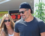 Sofia Vergara and Joe Manganiello Celebrate Thanksgiving Together