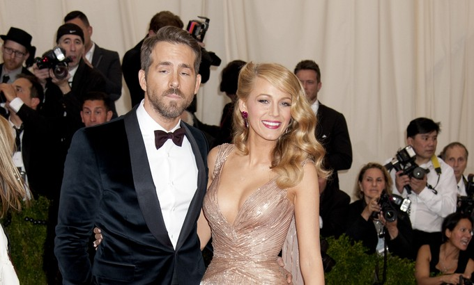 Cupid's Pulse Article: Blake Lively Talks About Her Family's Influence During Her Celebrity Pregnancy