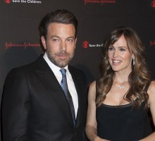 Ben Affleck Says Jennifer Garner's Love Helped Him Become a Hollywood Star