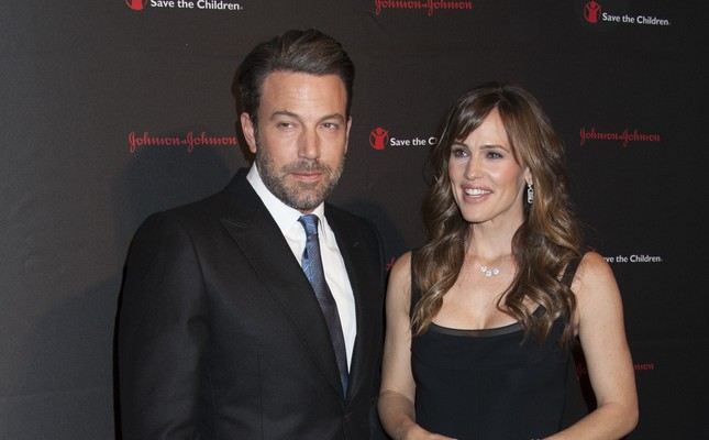 Cupid's Pulse Article: Ben Affleck Says Jennifer Garner's Love Helped Him Become a Hollywood Star