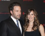 Former Celebrity Couple Ben Affleck & Jennifer Garner Hit the Slopes with Tom & Gisele