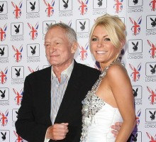RIP Hugh Hefner: 5 Best Playboy Playmate Celebrity Relationships