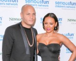 Celebrity Divorce: Mel B Makes Fashion Statement About Her Ex At The VMA's