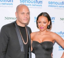 Mel B Walks Out on Husband Amid Domestic Abuse Rumors