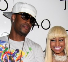 Nicki Minaj Fires Back at Celebrity Ex Safaree Samuels After He Releases Telling Single