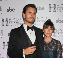 Famous Couple Kourtney Kardashian & Scott Disick Now Have Three Celebrity Kids!