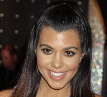 Celebrity News: Kourtney Kardashian Says She's 'Not a Dating Person'