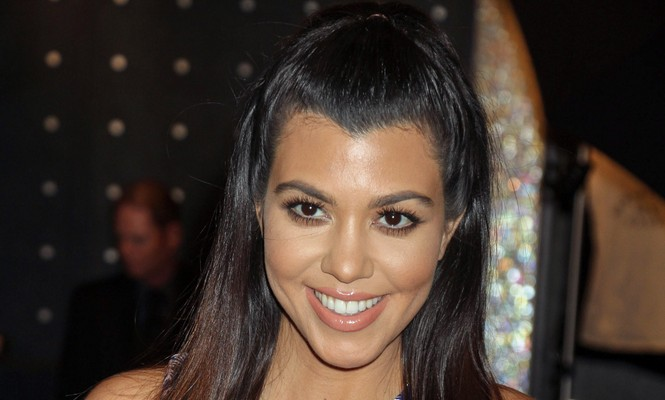 Cupid's Pulse Article: Celebrity News: Kourtney Kardashian Spotted Out with Luka Sabbat