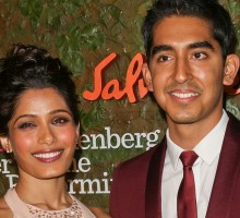 'Slumdog Millionaire' Stars Freida Pinto and Dev Patel Breakup After Six Years Together