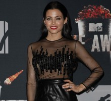 Celebrity Mom Jenna Dewan-Tatum Wonders How Others with Babies Have Time to Wear Makeup