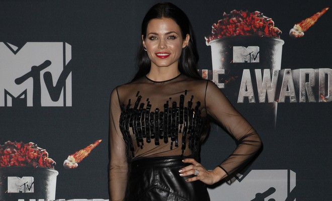 Cupid's Pulse Article: Celebrity Baby News: Jenna Dewan & Boyfriend Steve Kazee Are Expecting