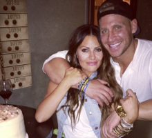 'Bachelor in Paradise' Lovebirds Cody Sattler and Michelle Money Breakup After Six Months