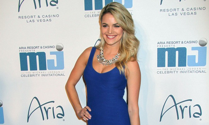 Cupid's Pulse Article: Did 'The Bachelor' Winner Nikki Ferrell Reveal She Has A New Man?