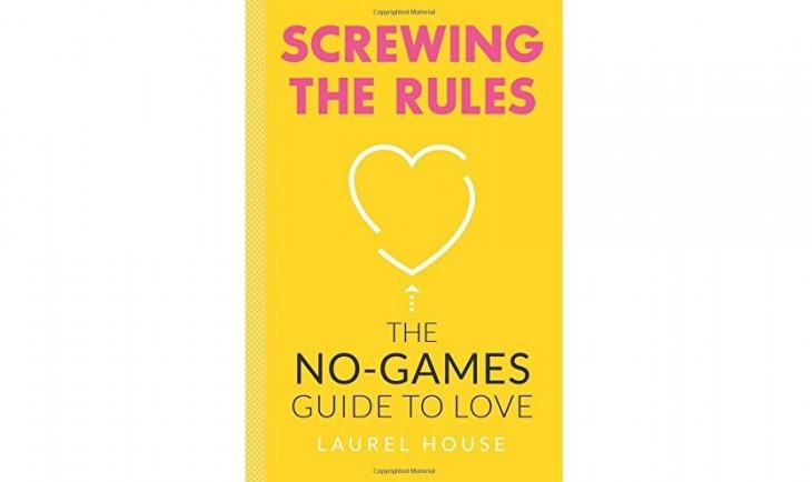 "Cupid's Pulse Article: Dating Coach Laurel House on Her New Book: ""I'm Pretty Nervous For My Ex-Boyfriends to Read It!"""