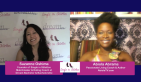 Single in Stilettos founder Suzanne Oshima and dating coach Abiola Abrams talk about how to move on after a breakup and open yourself up to love again.