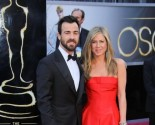Jennifer Aniston Says Justin Theroux Gave Her
