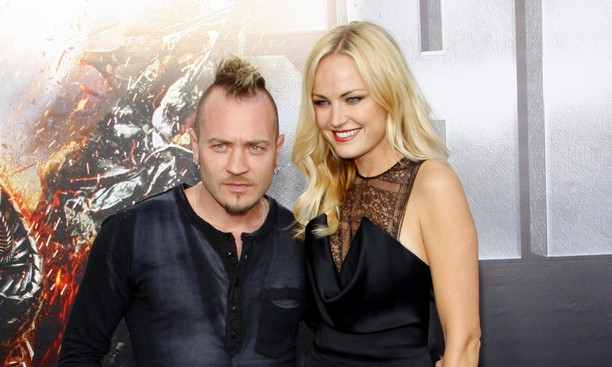 Cupid's Pulse Article: Tom Arnold Bashes Malin Akerman's Ex-Husband Roberto Zincone