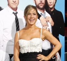 Jennifer Aniston Says She Doesn't Find Divorce from Brad Pitt To Be 'Painful'