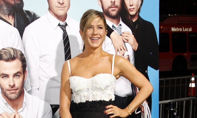 Cupid's Pulse Article: Jennifer Aniston Says She Doesn't Find Divorce from Brad Pitt To Be 'Painful'