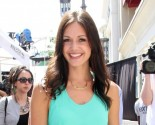 'The Bachelorette' Celebrity Couple Desiree Hartsock & Chris Siegfried Get Married!