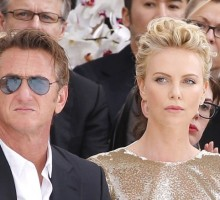 Celebrity Kids: Sean Penn Files to Adopt Charlize Theron's Son