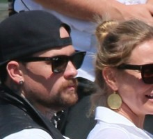 Cameron Diaz and Benji Madden Spend Celebrity Honeymoon in Jackson Hole
