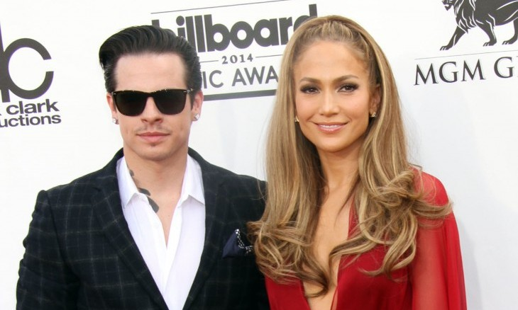 Jennifer Lopez recently dissed her celebrity exes. Photo: FPA/FAMEFLYNET PICTURES