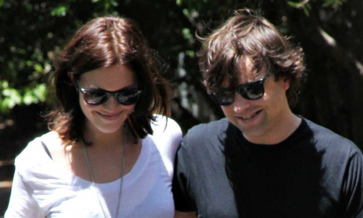 Cupid's Pulse Article: Mandy Moore and Ryan Adams File for Celebrity Divorce After 6 Years of Marriage
