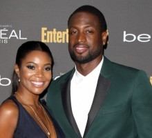 Celebrity News: Dwayne Wade Responds to Backlash Over His Son Wearing Fake Nails