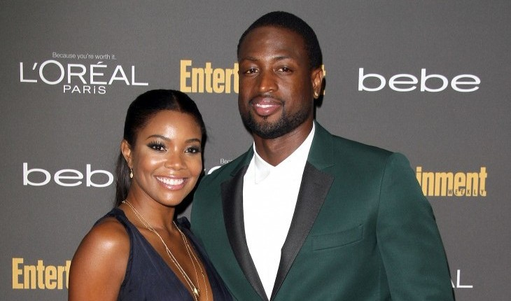 Cupid's Pulse Article: Celebrity Couple Gabrielle Union & Dwayne Wade Signed Prenup