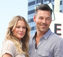 Celebrity News: LeAnn Rimes and Eddie Cibrian's Reality TV Show Canceled After One Season