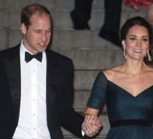 Celebrity Pregnancy: Kate Middleton Says She Can Feel Baby Kicking
