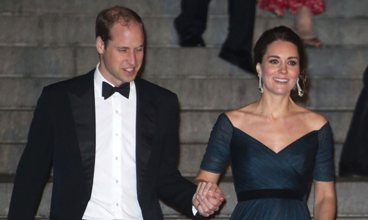 Cupid's Pulse Article: Celebrity Pregnancy: Kate Middleton Says She Can Feel Baby Kicking