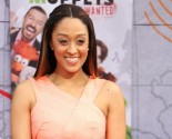 Celebrity Video Interview: Actress Tia Mowry Says,