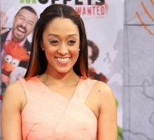 "Celebrity Video Interview: Actress Tia Mowry Says, ""There's No Such Thing as Balance!"""